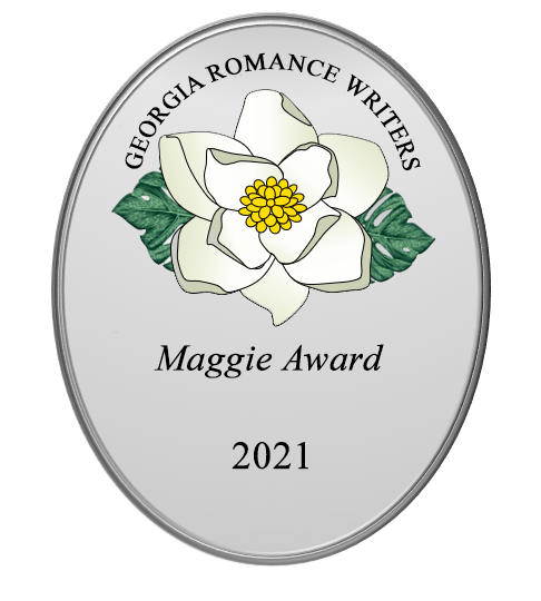2021 Finalist in Romance with Religious and Spiritual Elements category.